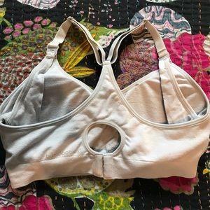 2e8442a17fc2a Intimates   Sleepwear - Bamboobies Nursing Yoga Sports Bra